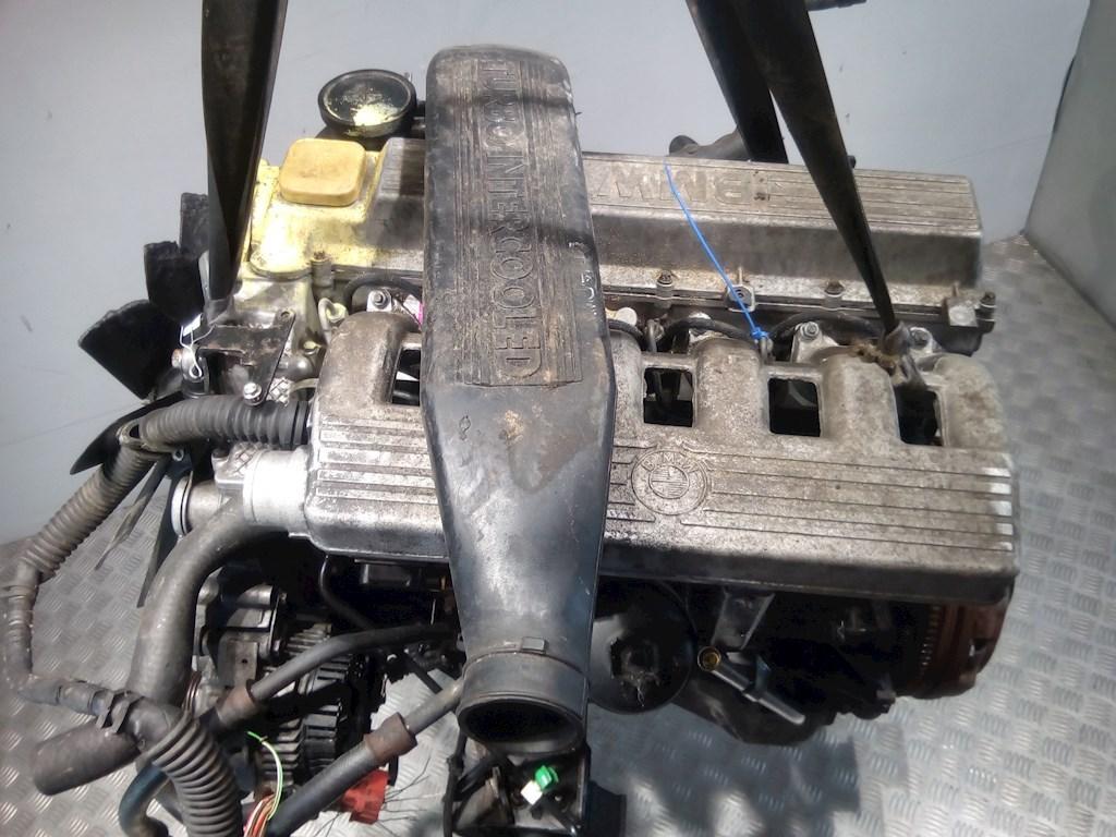 Двигатель (ДВС) Land Rover Range Rover  X25DT 256DT M51D25