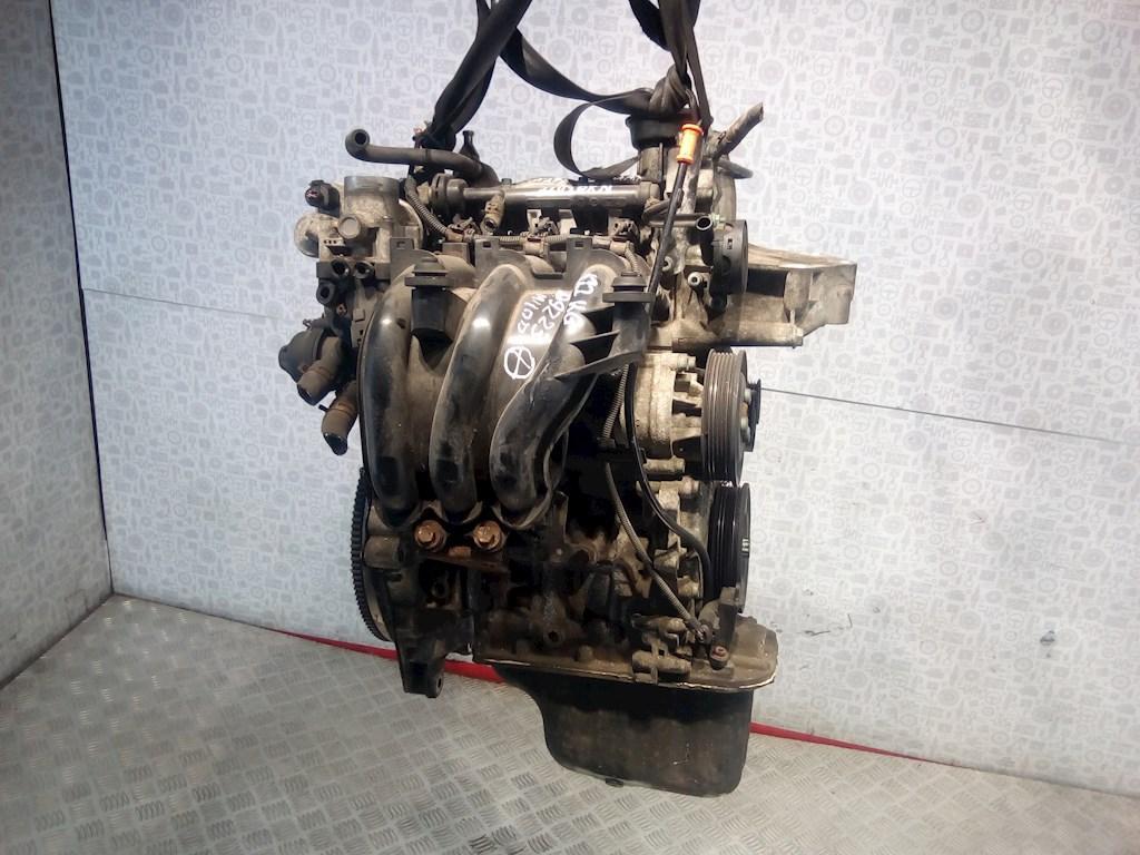 Двигатель (ДВС) Volkswagen Lupo  AWY