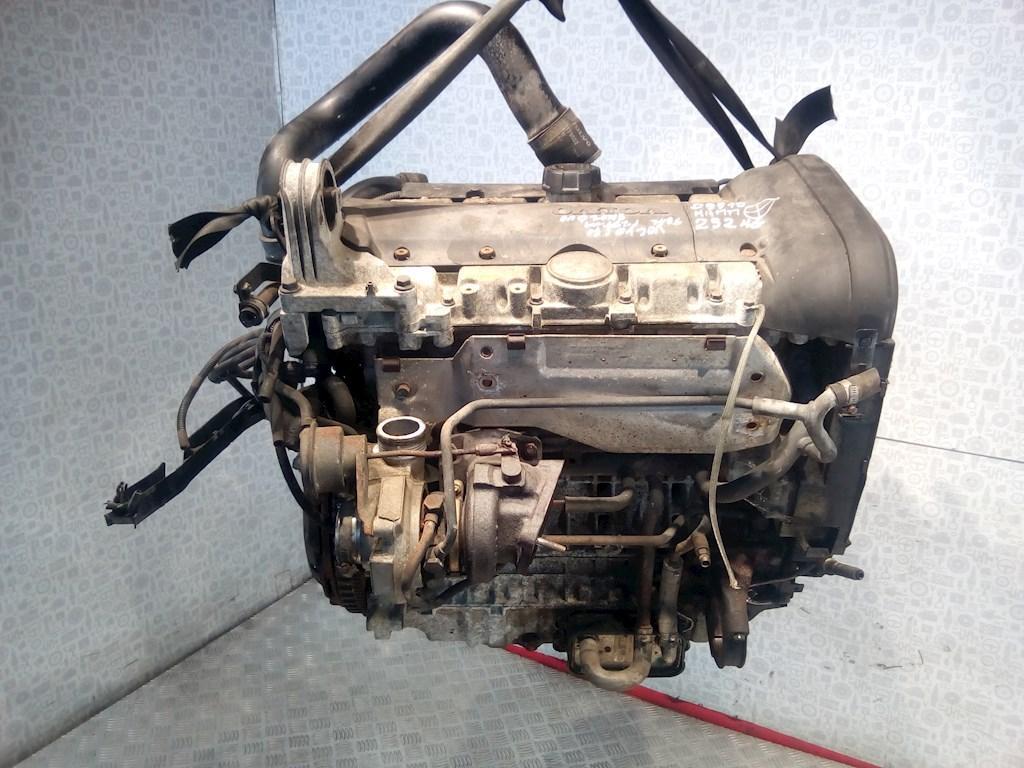 Двигатель (ДВС) Volvo C70  B 5204 T4