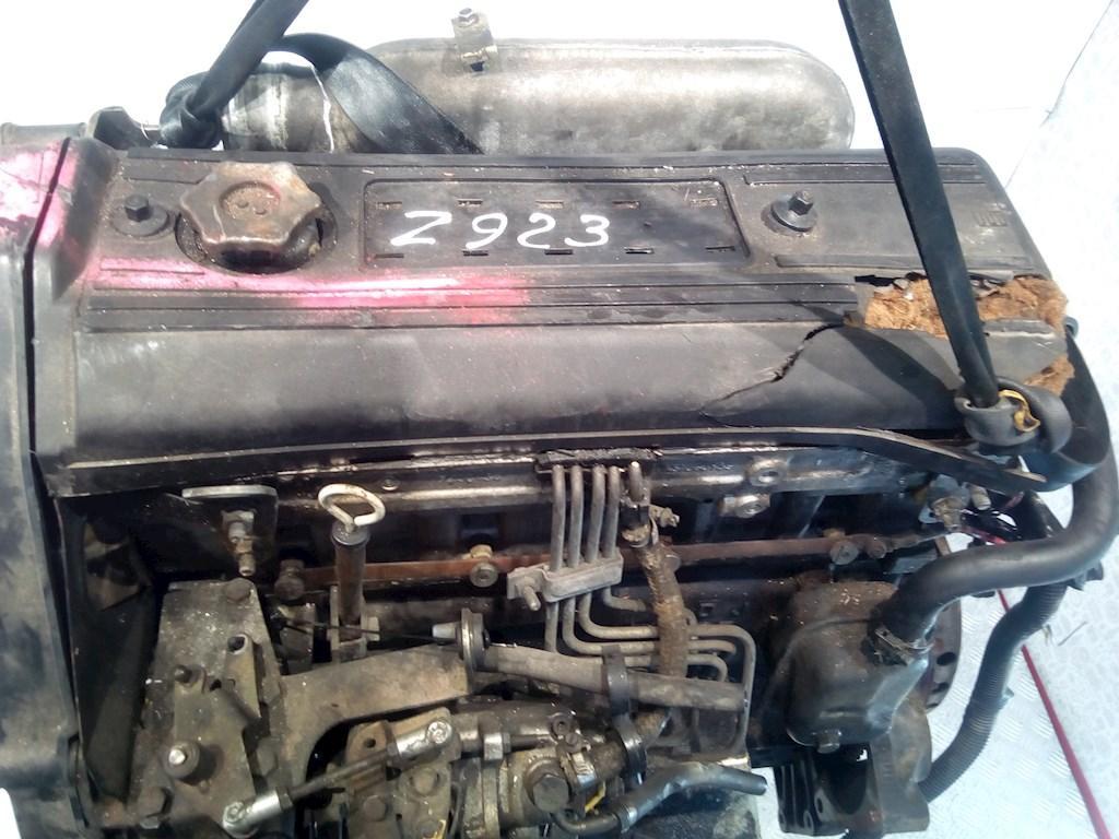 Двигатель (ДВС) Renault Trafic 1  S8U D 750 / 8140.67.2500 SOFIM