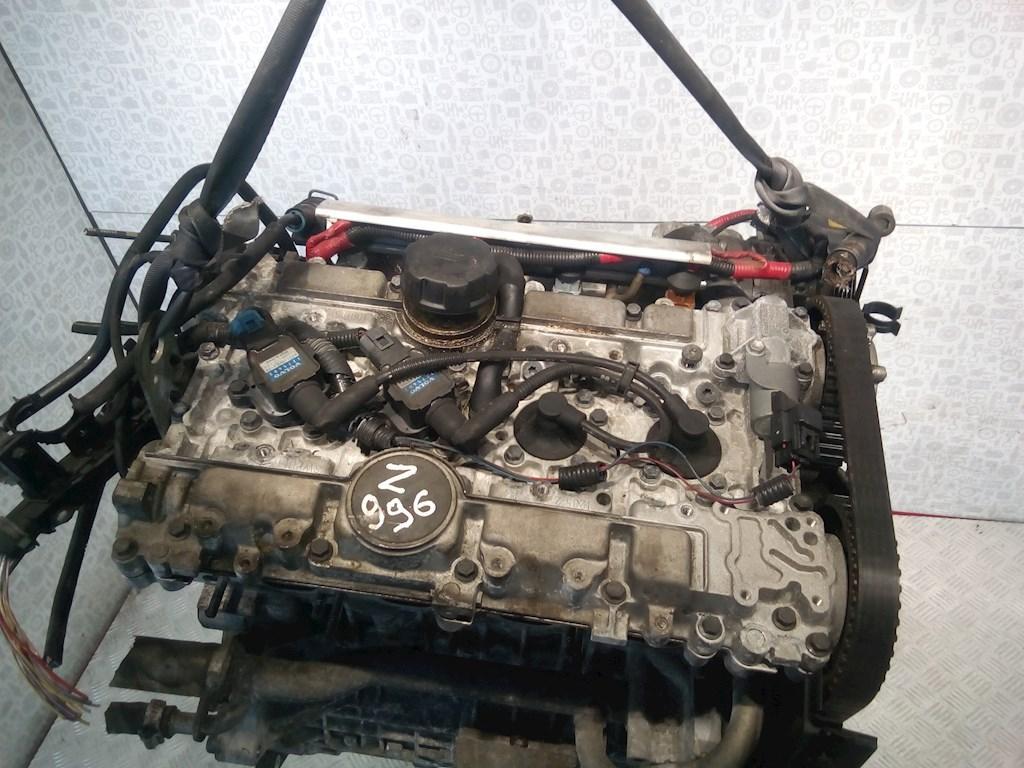 Двигатель (ДВС) Volvo S40 V40 1  B4164S