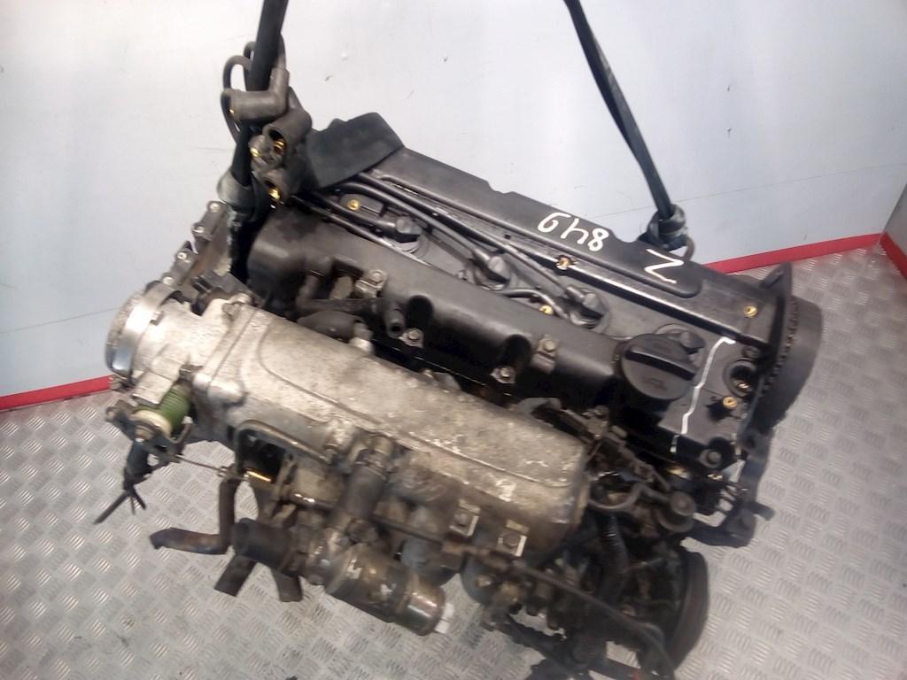 Двигатель (ДВС) Hyundai Elantra 3  G4GF