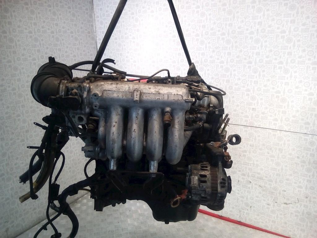 Двигатель (ДВС) Mitsubishi Space Star  4G93