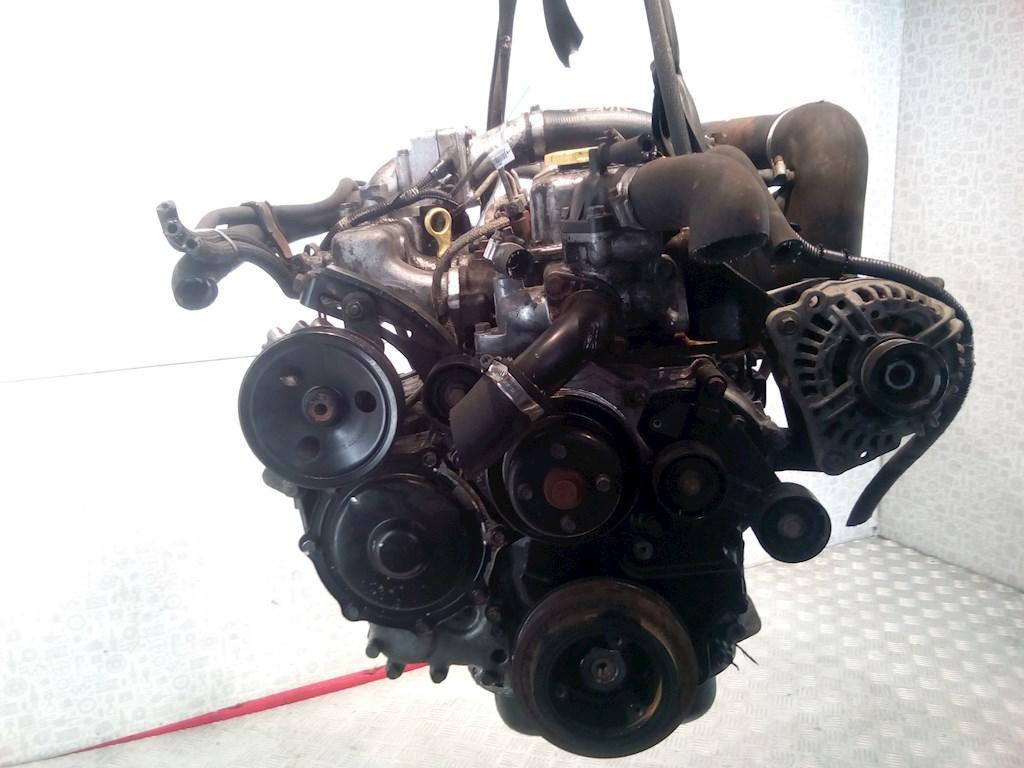 Двигатель (ДВС) Nissan Cabstar  BD30TI