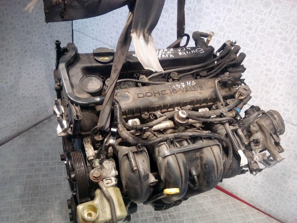 Двигатель (ДВС) Mazda 6 GG  L8