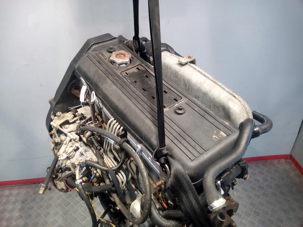 Двигатель (ДВС) Renault Master 1  S8U D 750 / 8140.67.2510 SOFIM
