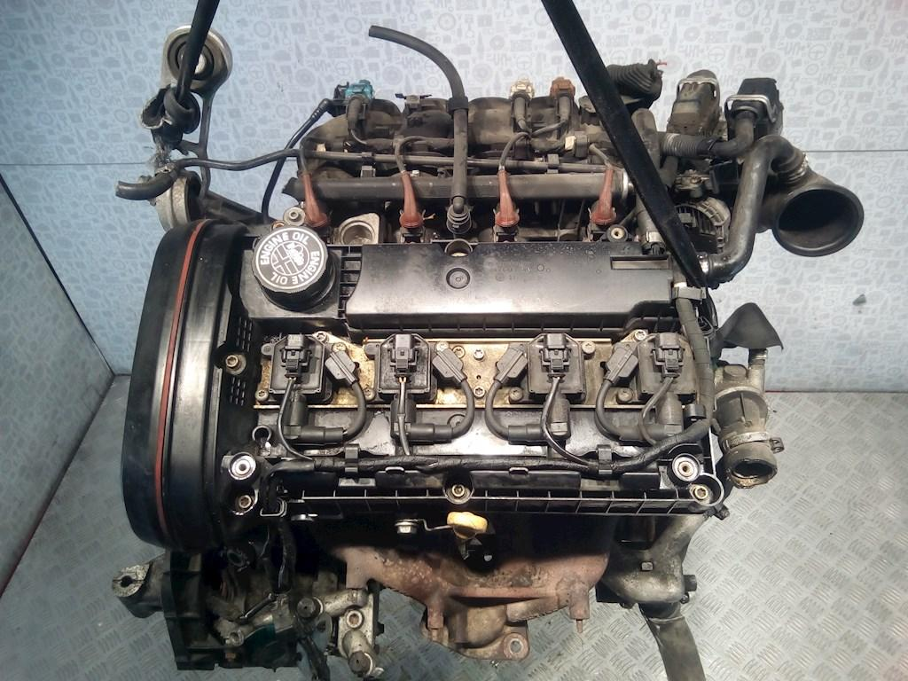 Двигатель (ДВС) Alfa Romeo 147  AR 37203