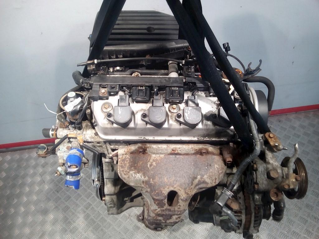 Двигатель (ДВС) Honda Civic 7  D17A9