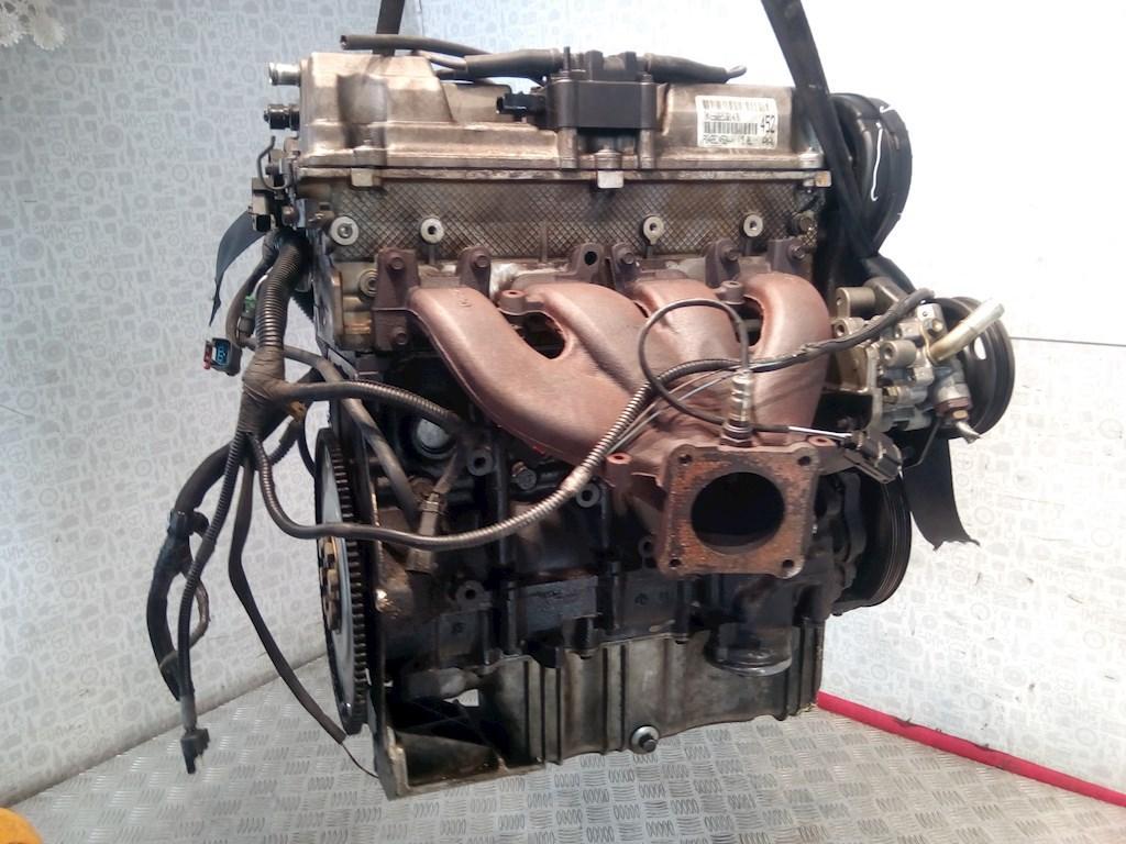 Двигатель (ДВС) Chrysler Neon  ECC не читается