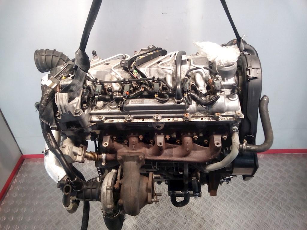 Двигатель (ДВС) Volvo S70 V70 2  D5244 T