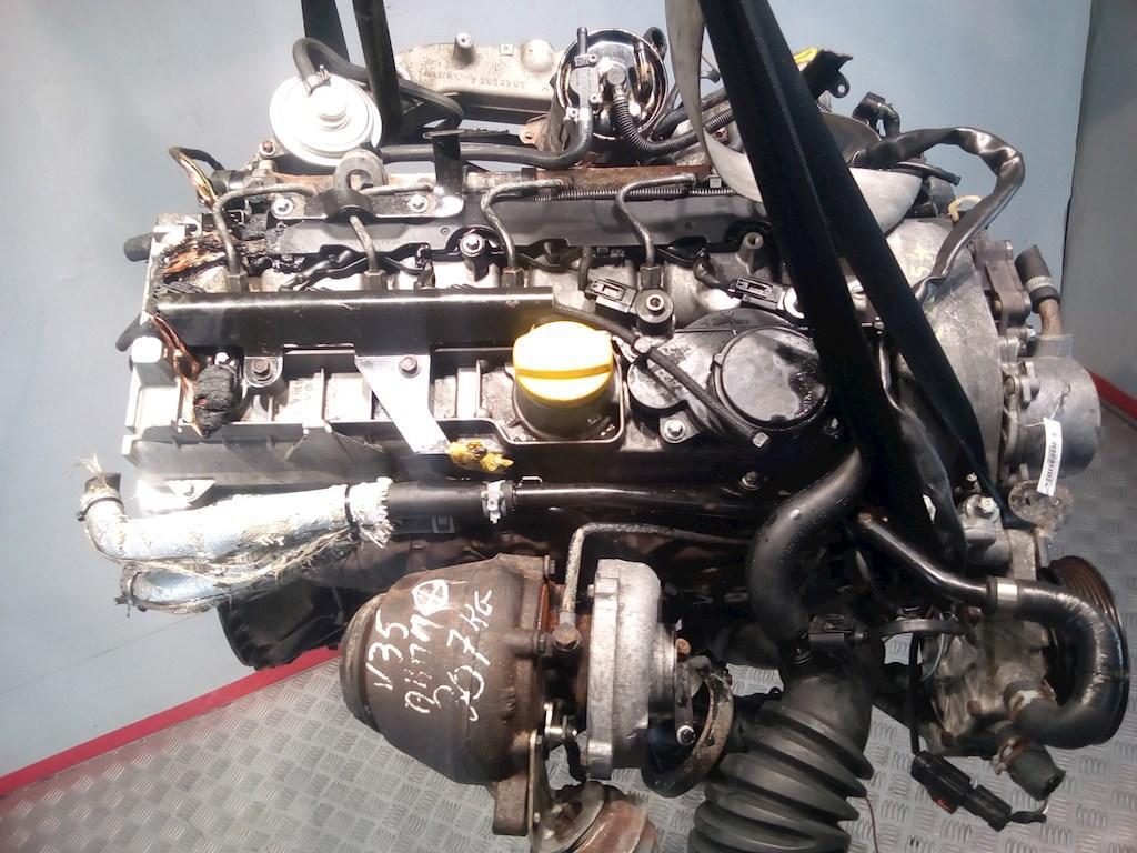 Двигатель (ДВС) Jeep Grand Cherokee 2  ENF не читается