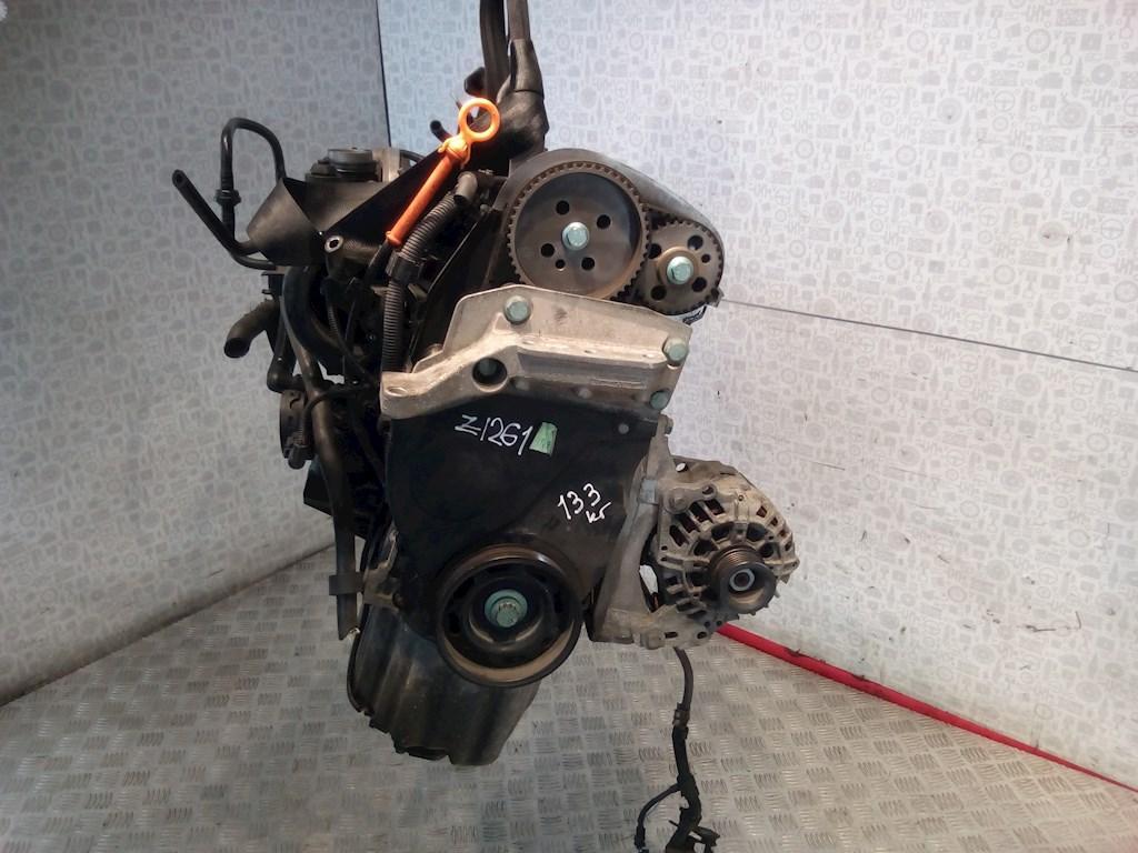 Двигатель (ДВС) Volkswagen Lupo  BBY