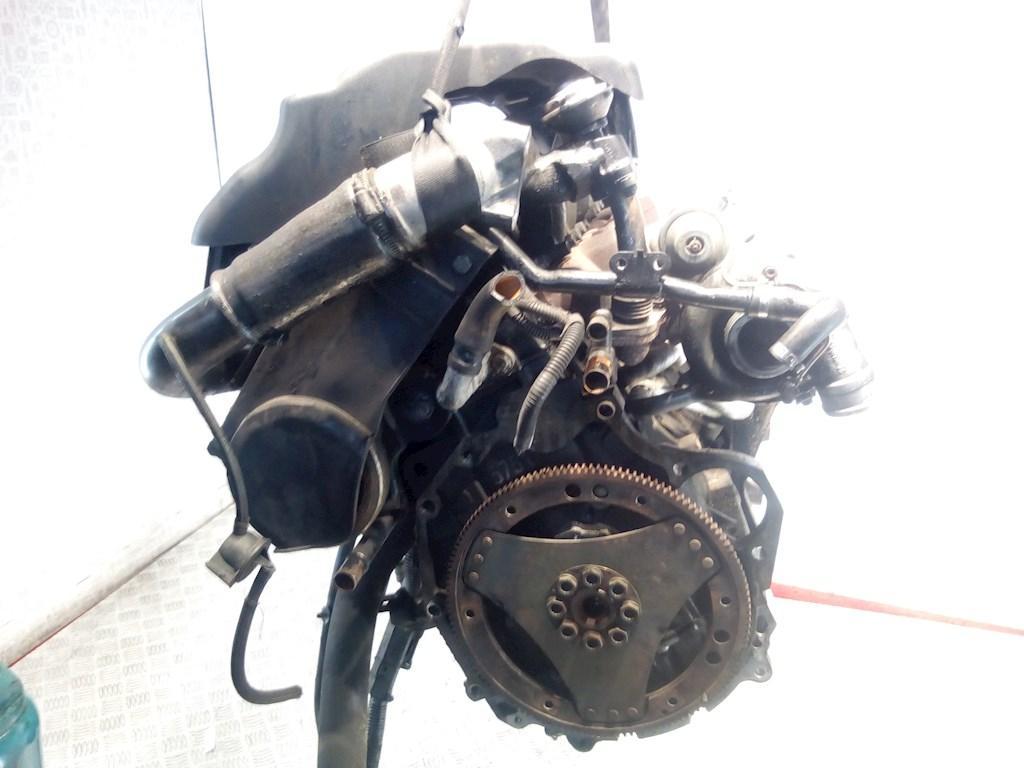Двигатель (ДВС) Volvo 850  D5252T