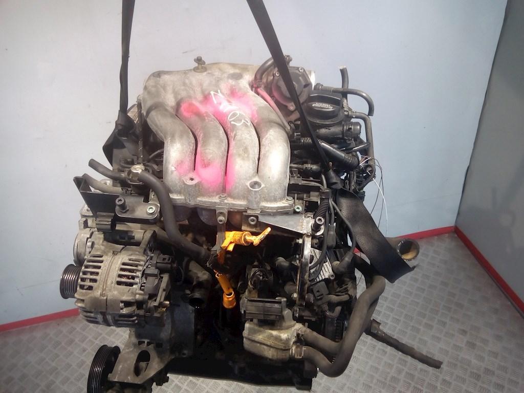 Двигатель (ДВС) Volkswagen Bora  AQY