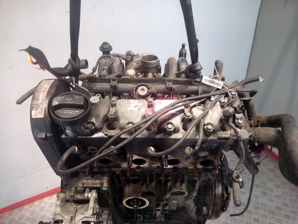 Двигатель (ДВС) Volkswagen Polo 3  ANW