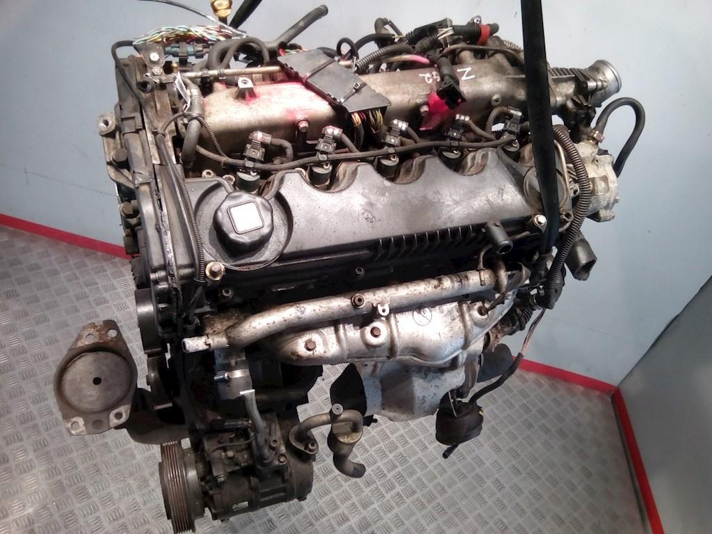 Двигатель (ДВС) Alfa Romeo 156  841 C.000