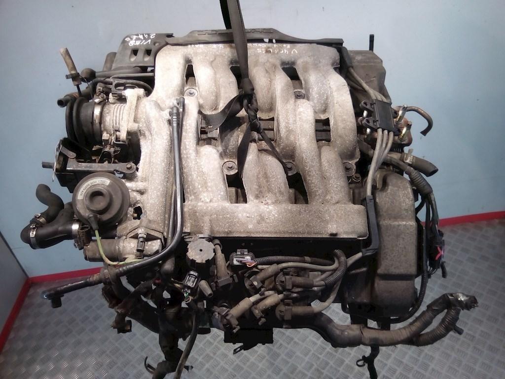Двигатель (ДВС) Ford Cougar  LCBA