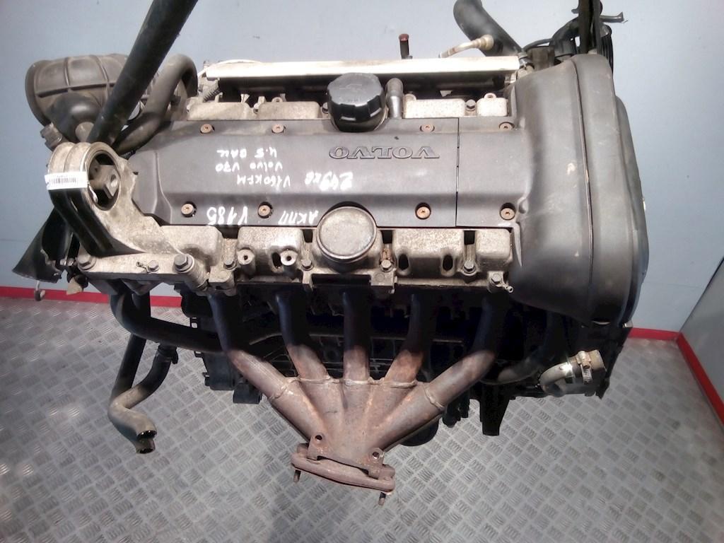 Двигатель (ДВС) Volvo S70 V70 1  B5244S2