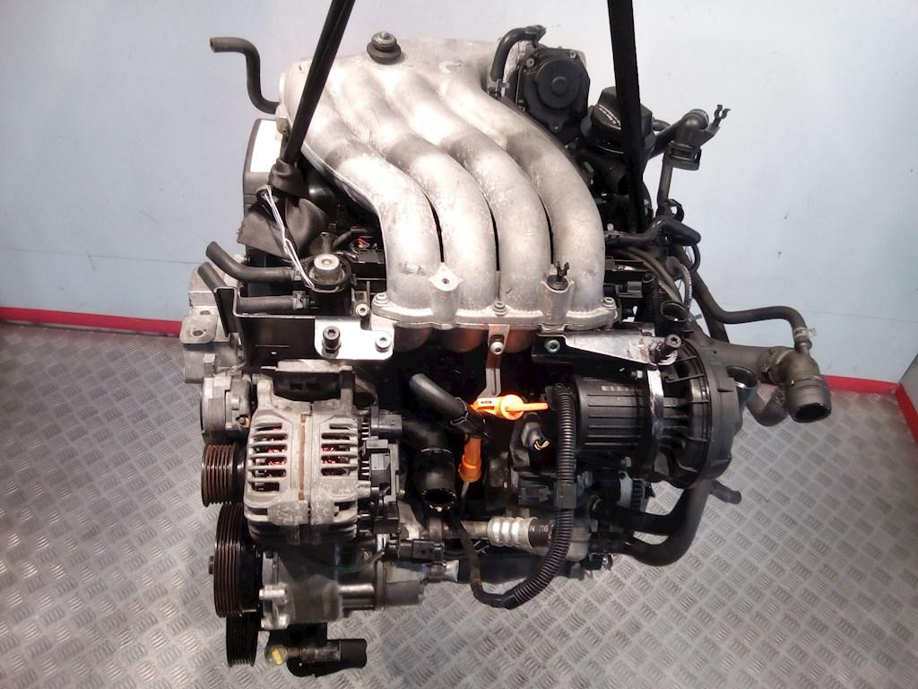 Двигатель (ДВС) Volkswagen Beetle 2  AQY
