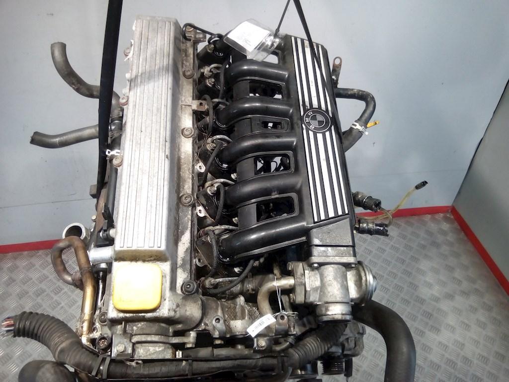 Двигатель (ДВС) Land Rover Range Rover  256TA