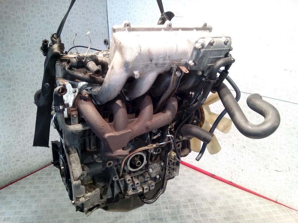 Двигатель (ДВС) Renault Trafic 1  S8U D 750 (F7738337) SOFIM