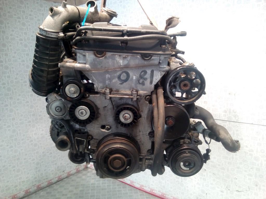 Двигатель (ДВС) Saab 9 5  B205E
