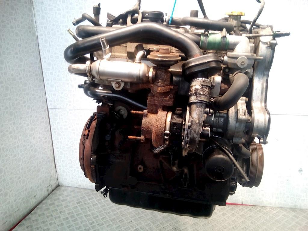 Двигатель (ДВС) Chrysler Grand Voyager 4  ENC / ENJ не читается