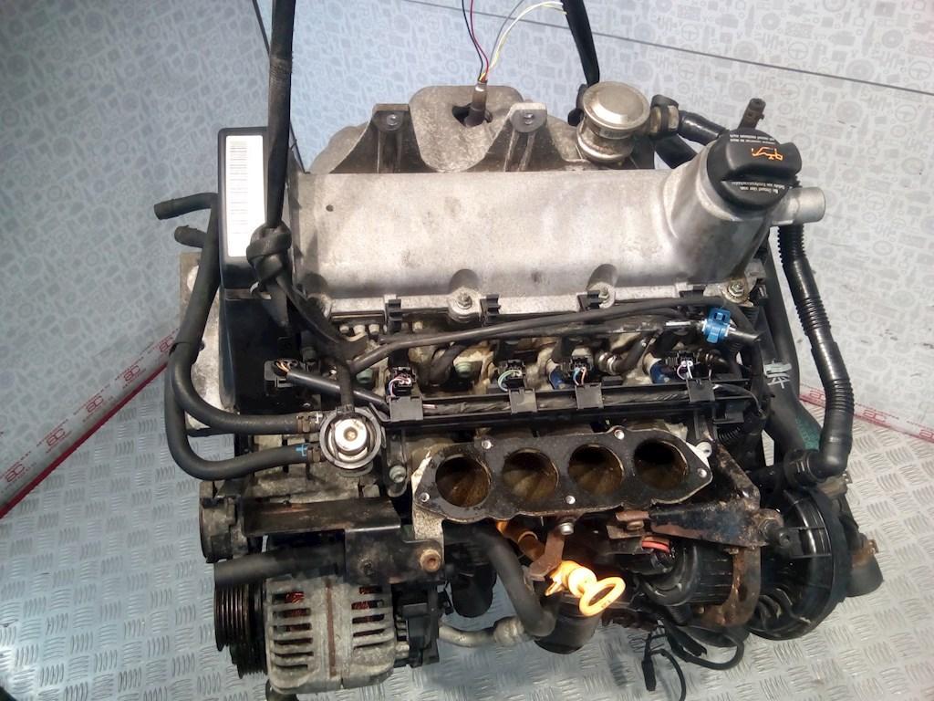 Двигатель (ДВС) Seat Ibiza 3  AZL