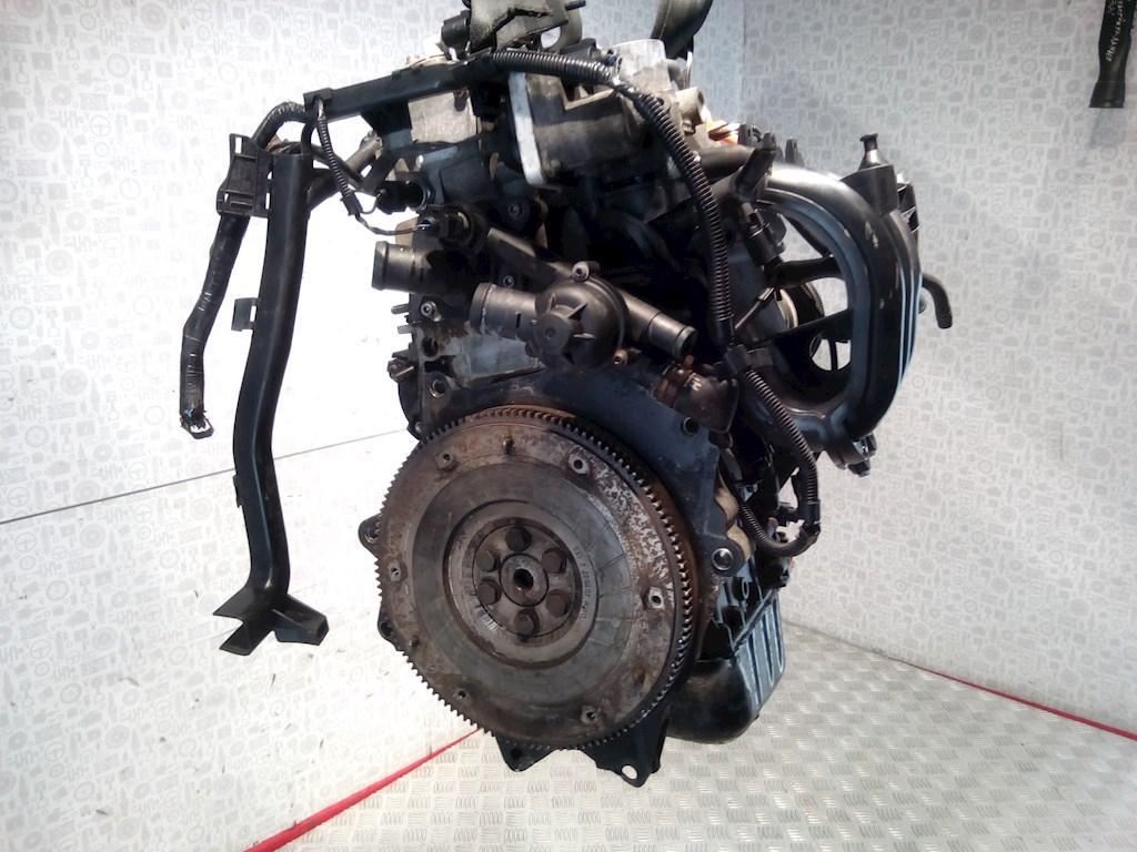 Двигатель (ДВС) Volkswagen Polo 4  AWY