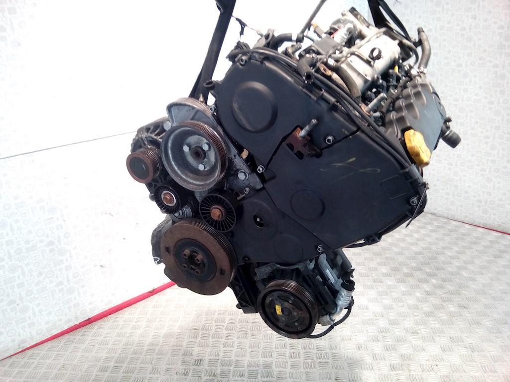Двигатель (ДВС) Fiat Doblo  223 A7.000 не читается