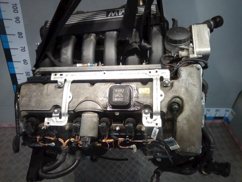 Двигатель (ДВС) BMW 3 Series (E90)  N52 B25A