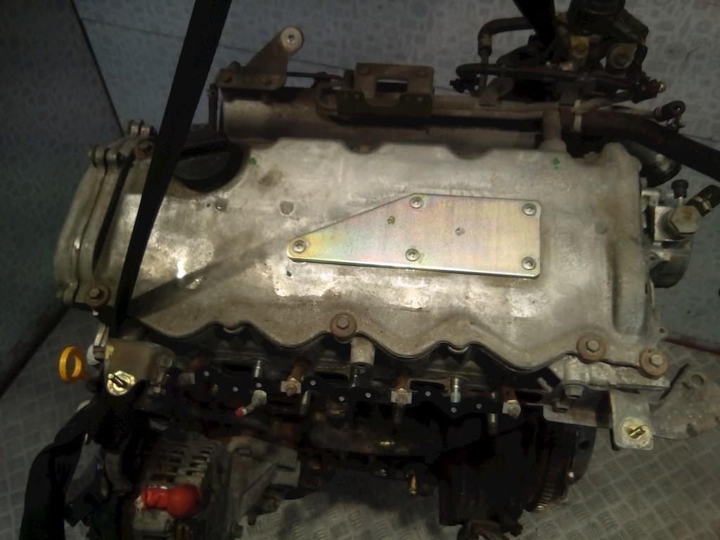 Двигатель (ДВС) Nissan Almera N16  YD22DDT