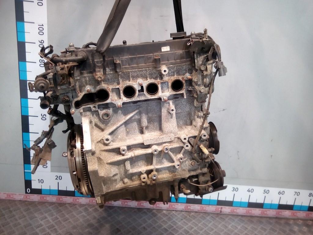 Двигатель (ДВС) Mazda 5 CR  LFF7