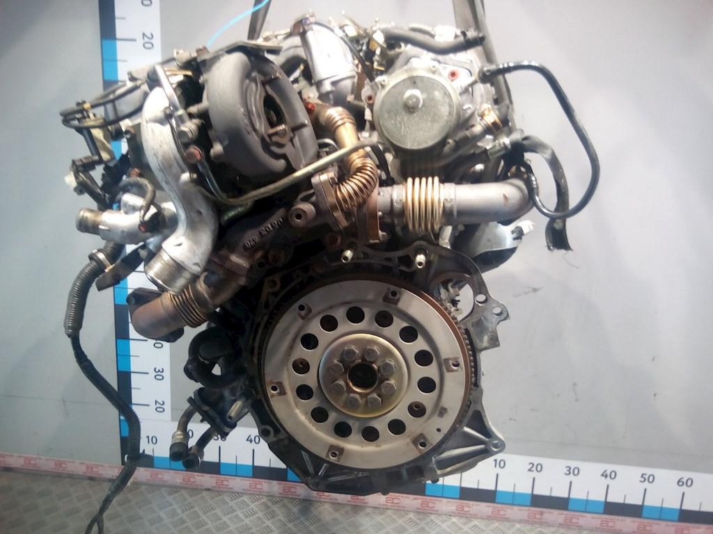 Двигатель (ДВС) Renault Espace 4  P9X701
