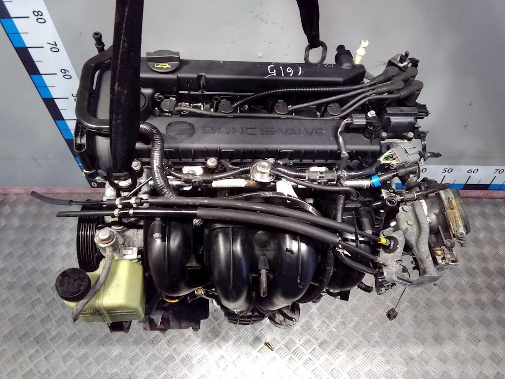Двигатель (ДВС) Mazda 6 GG  L813