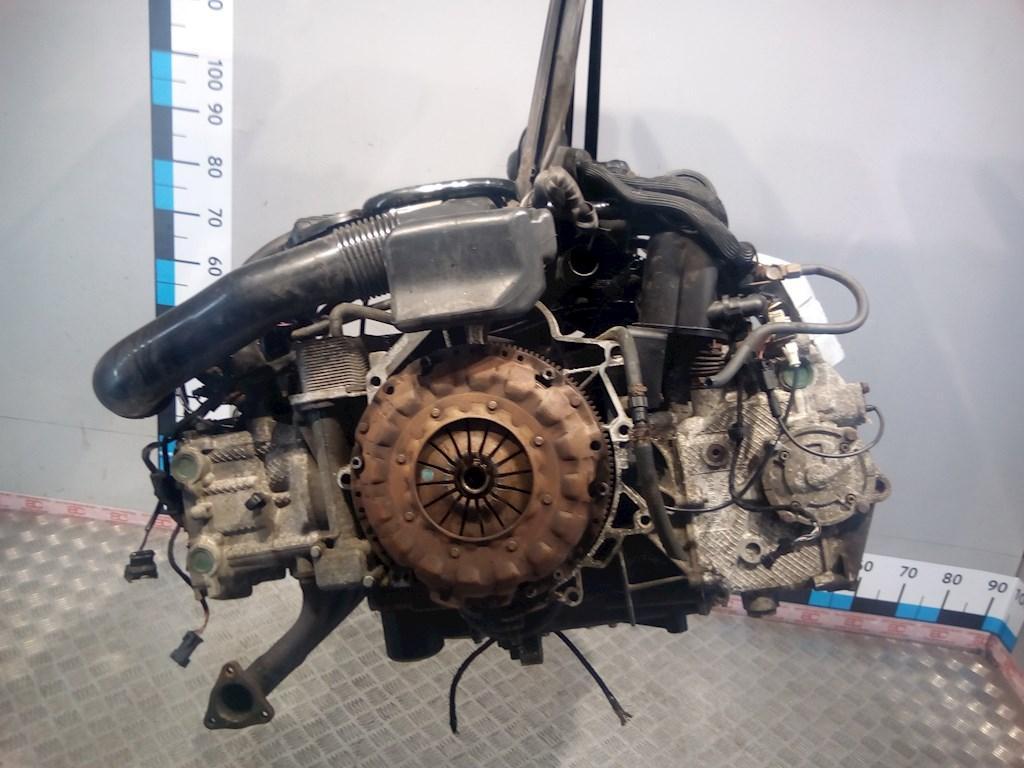 Двигатель (ДВС) Porsche Boxster (986)  M 96.20