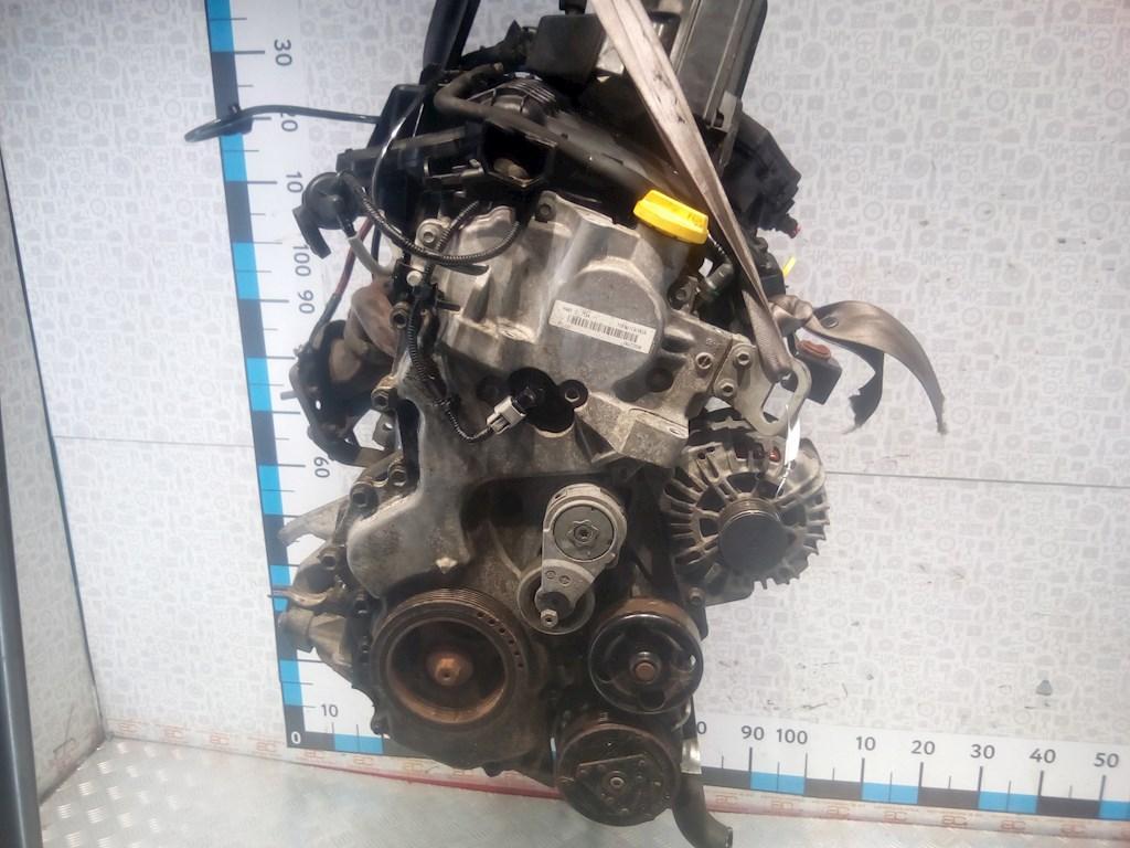Двигатель (ДВС) Renault Laguna 3  M4R704