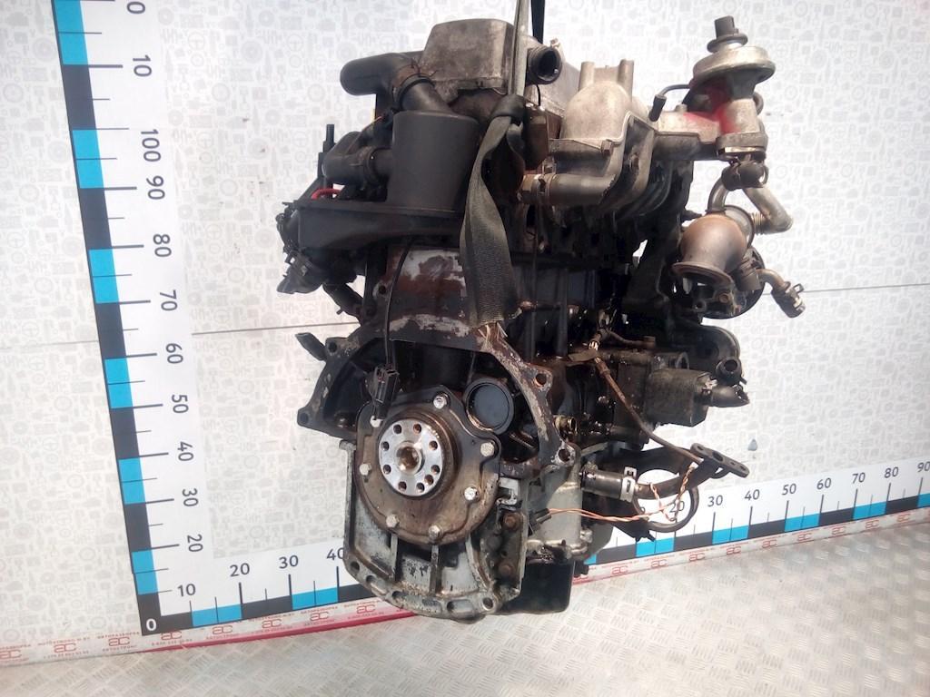 Двигатель (ДВС) Ford Connect  не читается