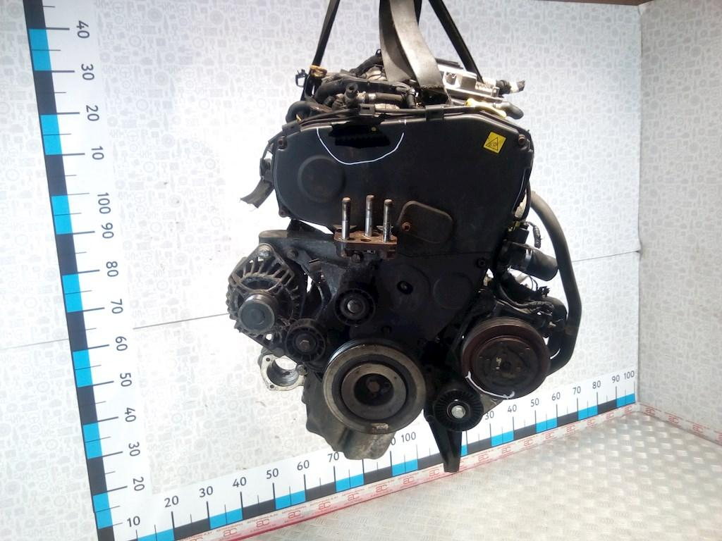 Двигатель (ДВС) Fiat Bravo 2  192 A8.000