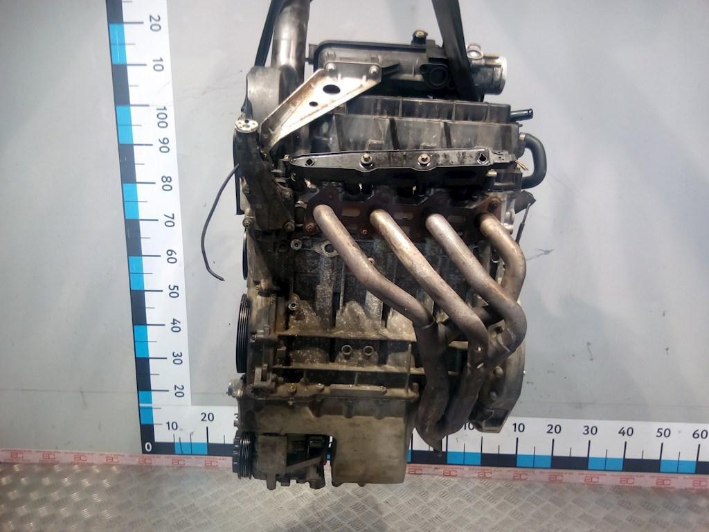 Двигатель (ДВС) Mercedes W168 (A Class)