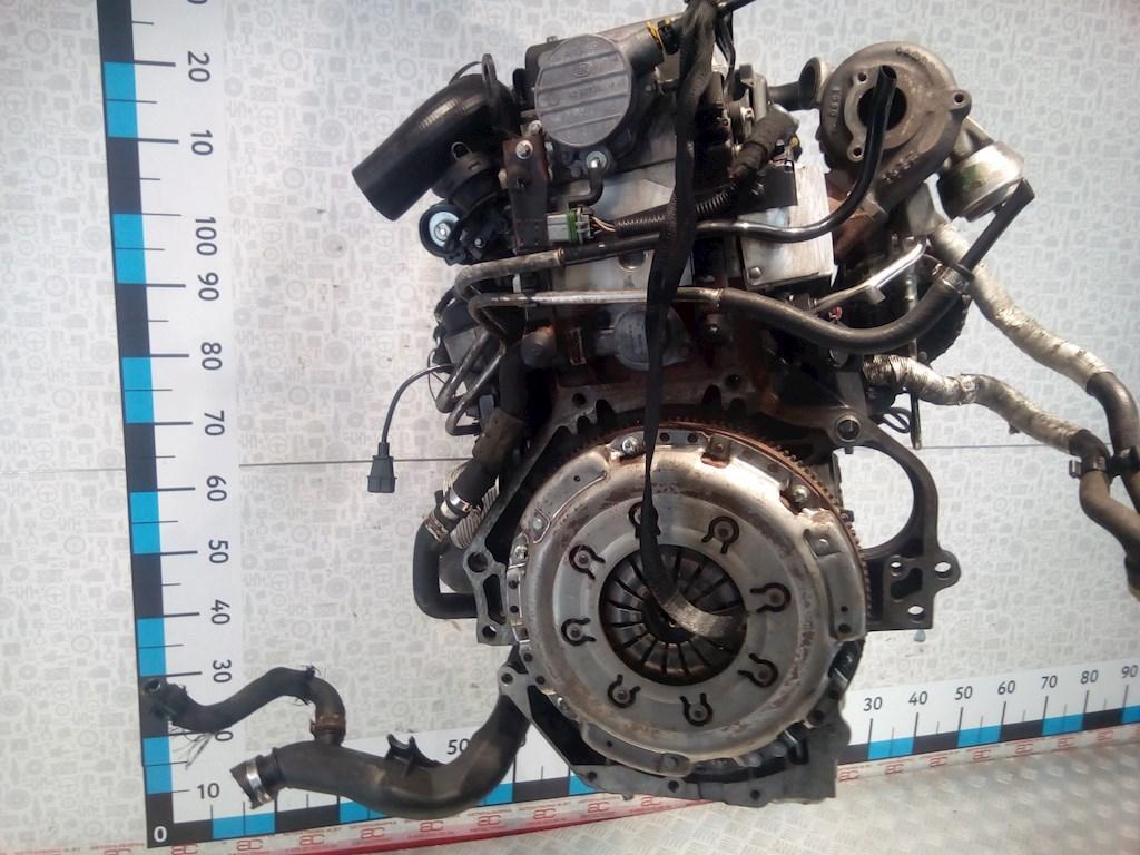 Двигатель (ДВС) Opel Zafira A  Y22DTR