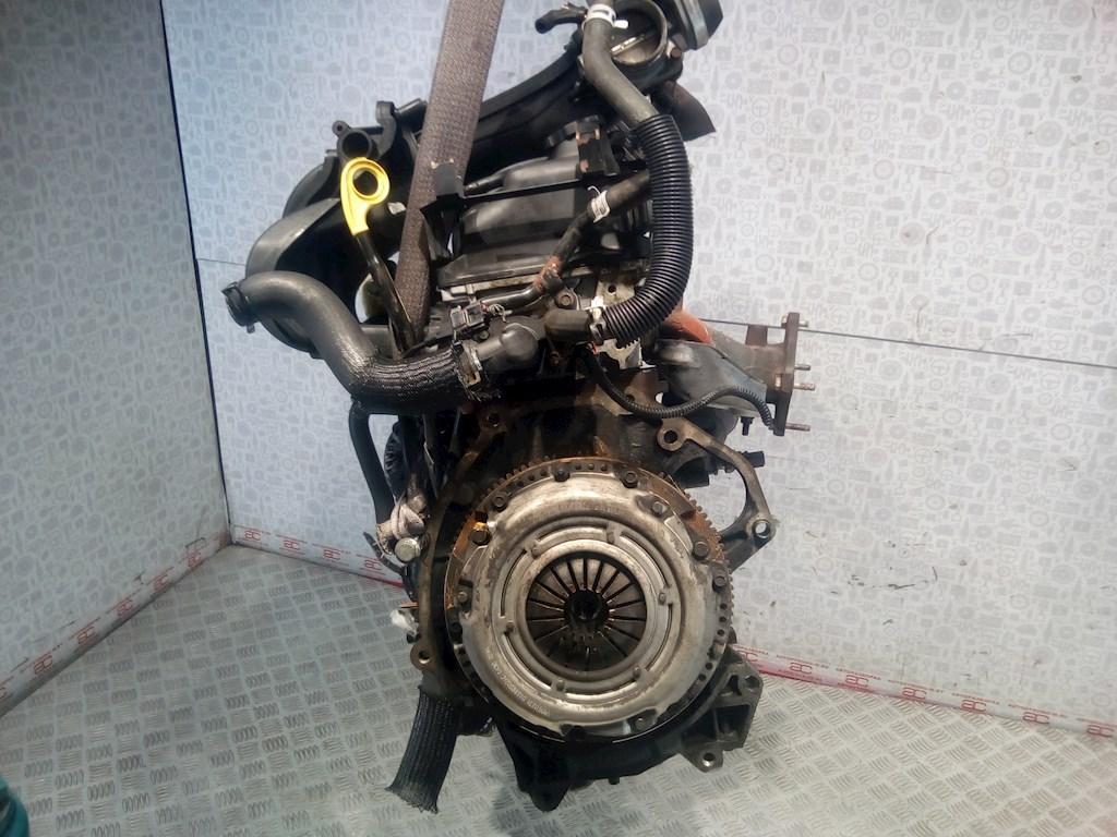 Двигатель (ДВС) Chrysler PT Cruiser  2U516107