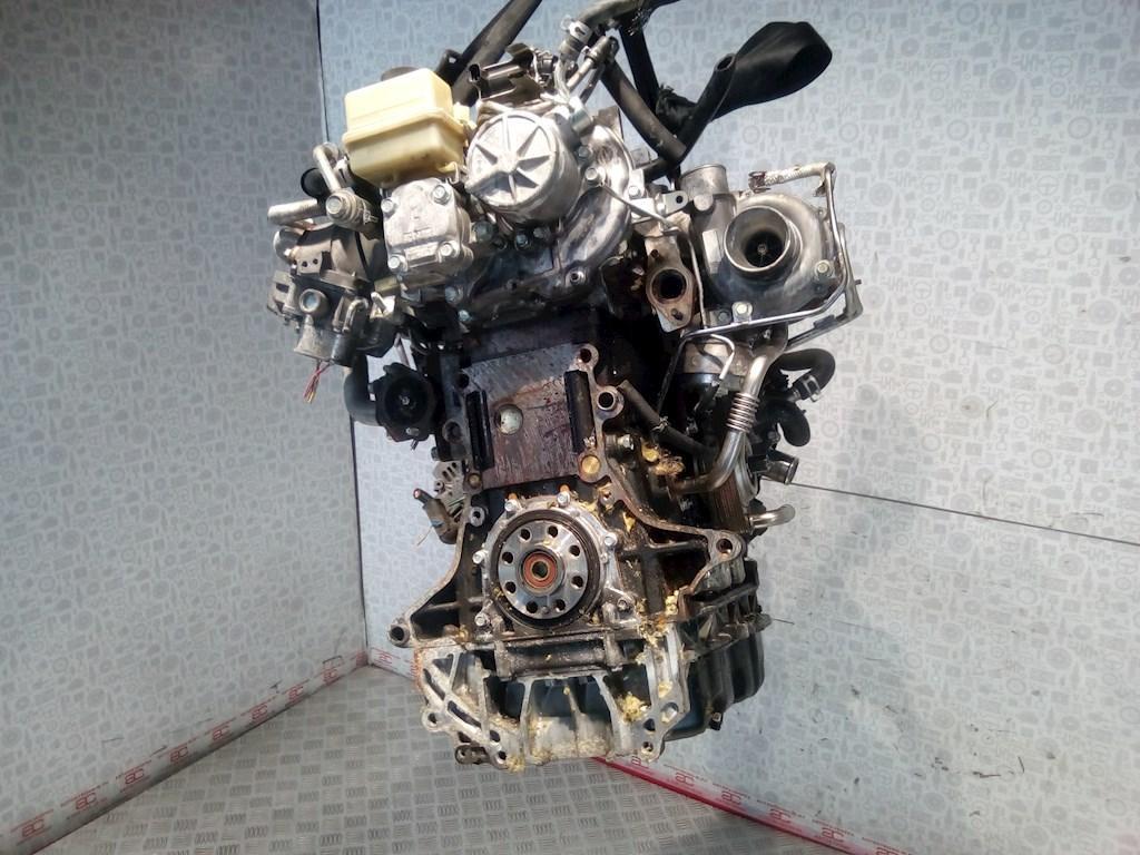 Двигатель (ДВС) Mazda 6 GG  RF7L