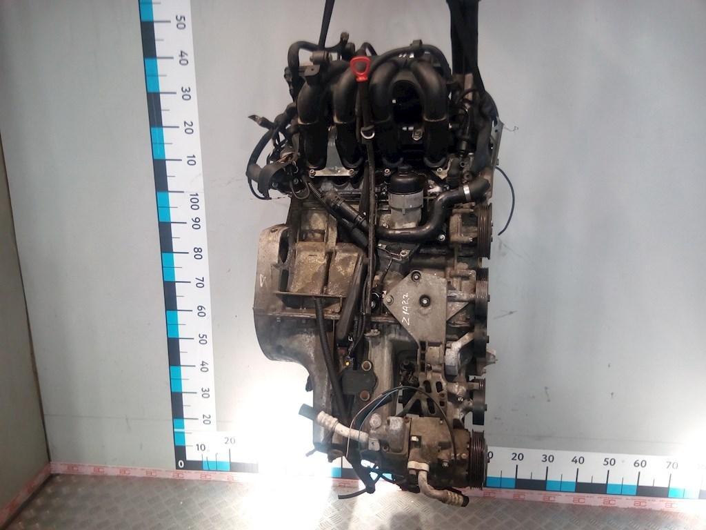 Двигатель (ДВС) Mercedes Vaneo  166.961