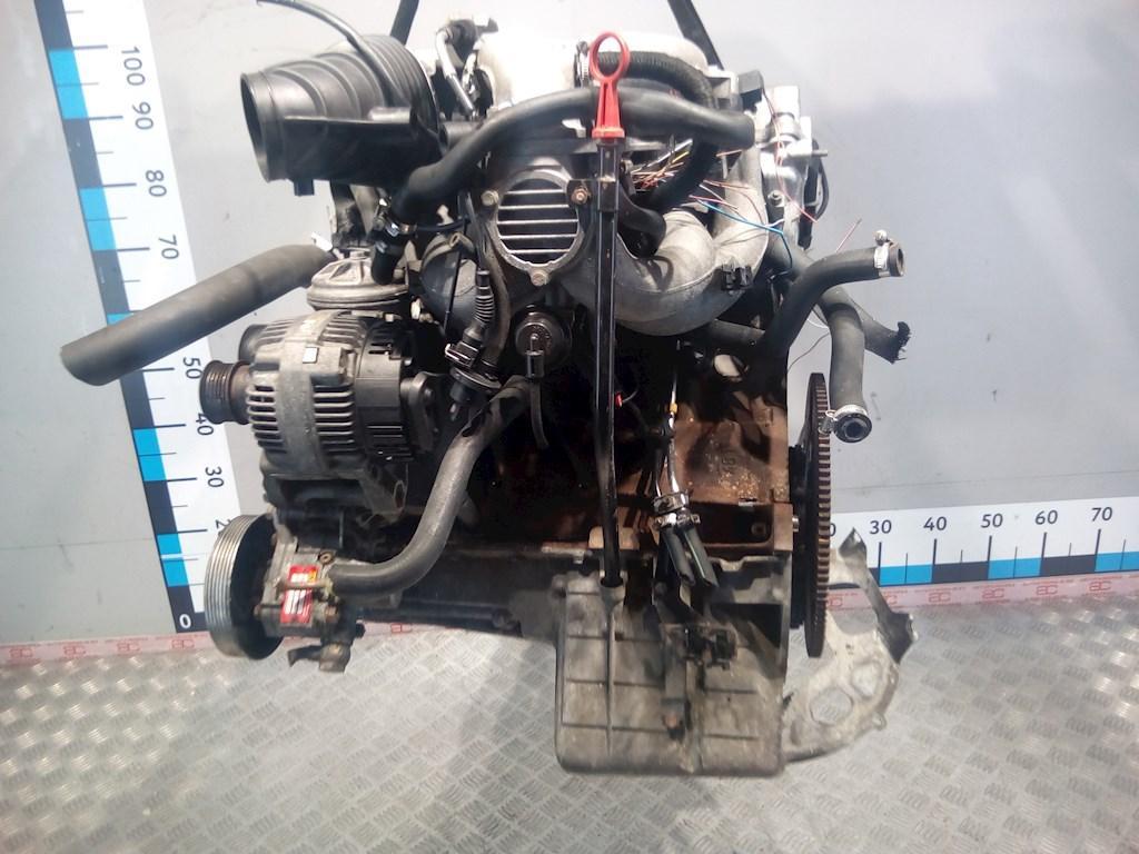 Двигатель (ДВС) BMW 3 Series (E36)  M42 (184S1)