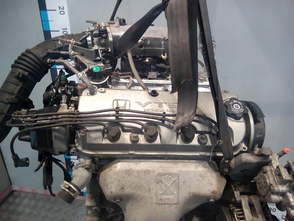 Двигатель (ДВС) Honda Accord 6  F23Z5
