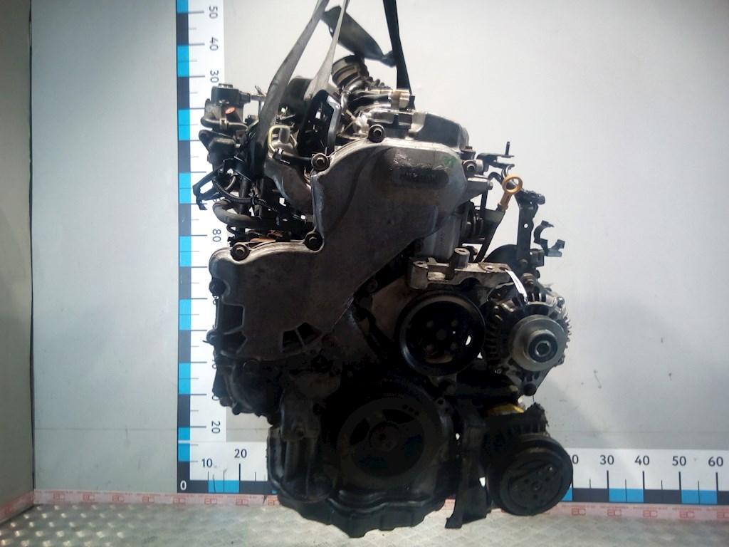 Двигатель (ДВС) Nissan Primera P12  Y22DDT