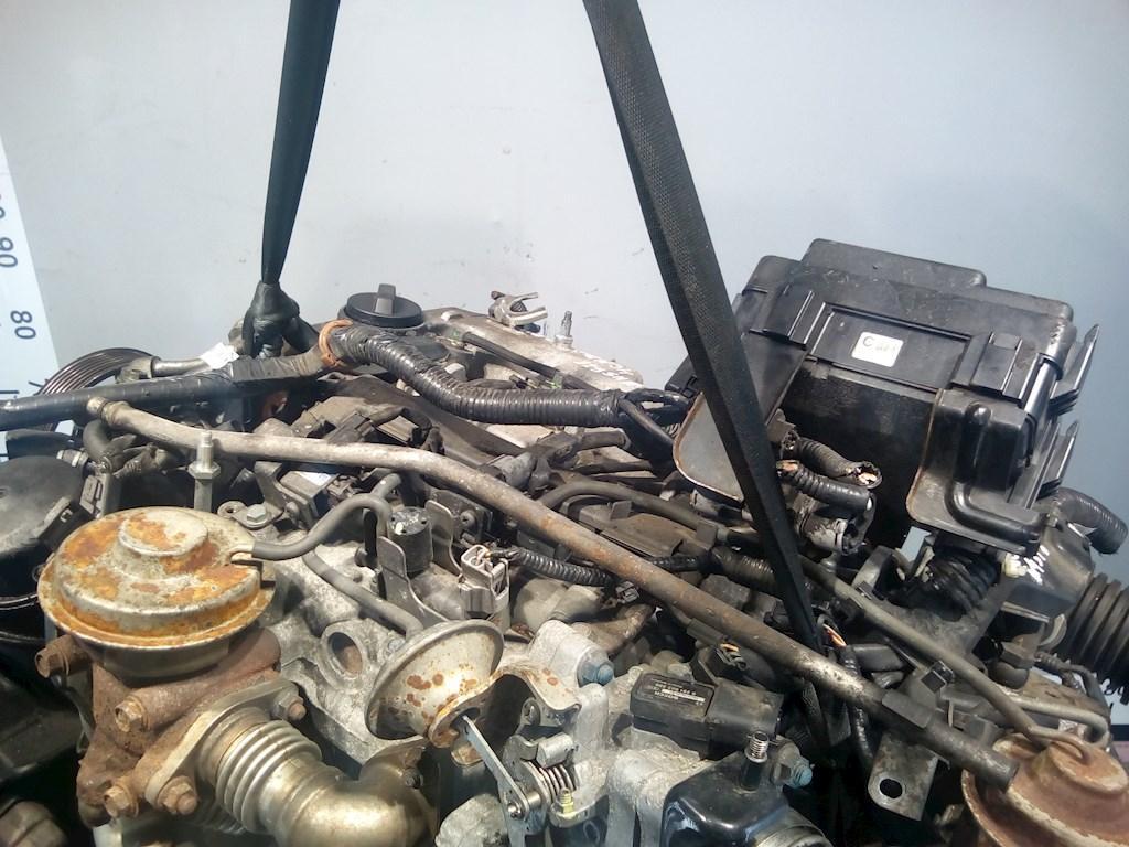 Двигатель (ДВС) Honda CRV 2  N22A2