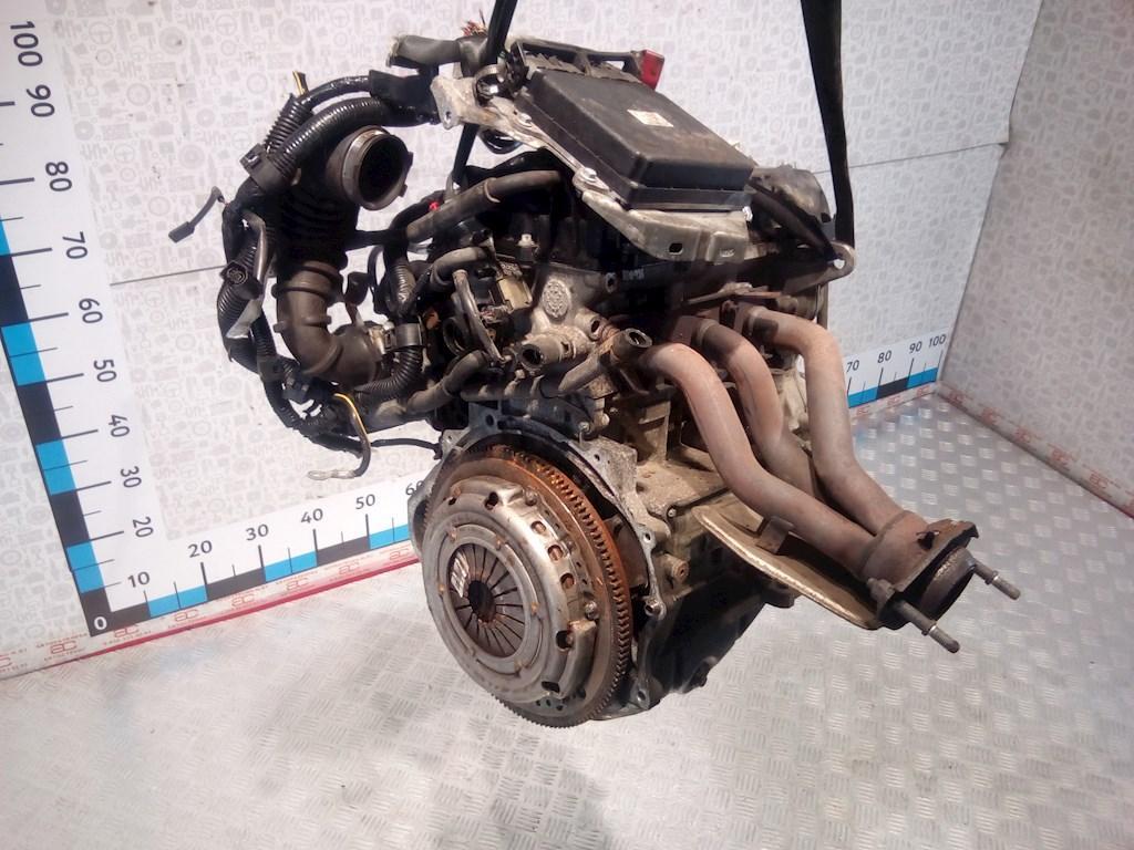 Двигатель (ДВС) Smart Forfour  M134.910