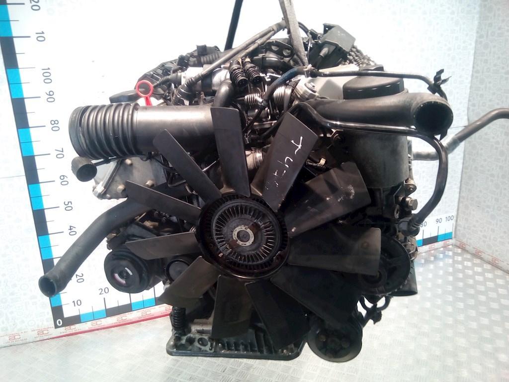 Двигатель (ДВС) BMW 7 Series (E32)  M60B30 (308S1)